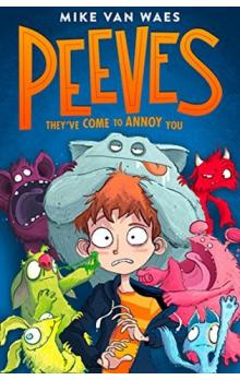Peeves -- They´ve come to Annoy You