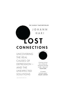 Lost Connections Uncovering the Real Causes of Depression - and the Unexpected Solutions