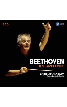 BEETHOVEN: THE 9 SYMPHONIES