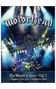 World Is Ours Vol. 2 (Motörhead - World Is Ours Vol. 2)
