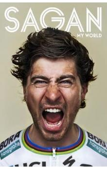 Sagan: My World
