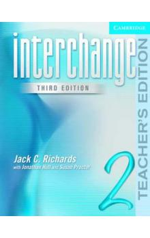Interchange 3rd Edition Level 2: Teacher´s Edition