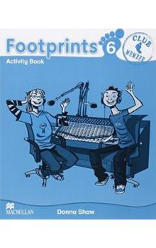 Footprints Level 6: Activity Book
