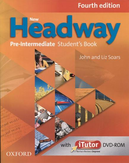 New Headway: Advanced C1: Student´s Book with iTutor and Oxford Online Skills : The world´s most trusted English course