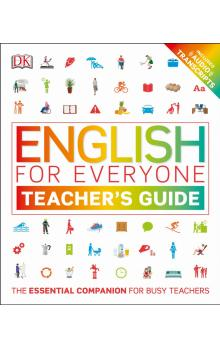 English for Everyone: Teacher&#39s Guide