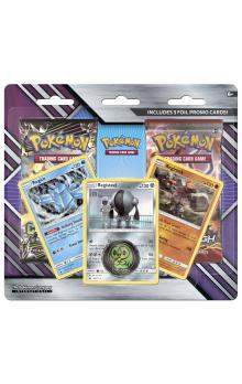 Pokémon: 2018 Summer Enhanced 2-Pack Blister (1/24)