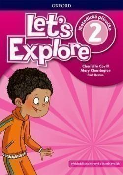Let&#39s Explore 2 Teacher&#39s Book CZ