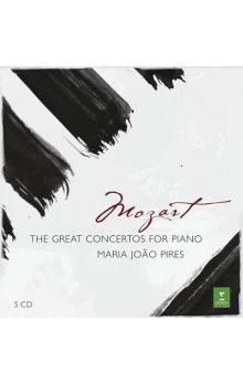 MOZA:GREAT CONC. FOR PIANO