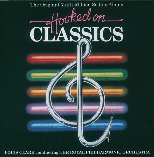 Hooked On Classics - CD