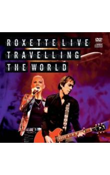 LIVE &#39TRAVELLING THE WORLD&#39 (BLU-RAY+CD)