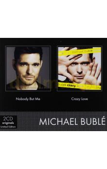 NOBODY BUT ME / CRAZY LOVE