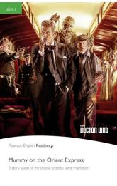 PER | Level 3: Doctor Who: Mummy on the Orient Express