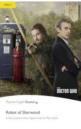 PER | Level 2: Doctor Who: The Robot of Sherwood/MP3 Pack