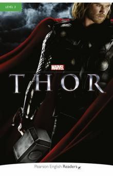 PER | Level 3: Marvel´s Thor