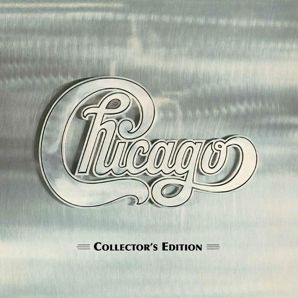 CHICAGO II - COLLECTOR'S EDITION (2CD+DVD+2LP) - CHICAGO [CD/DVD COMBO]