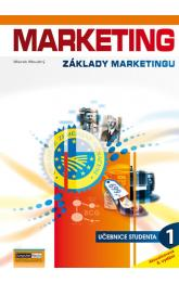 Marketing Základy marketingu 1 -- učebnice studenta