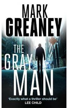 The Greaney, Mark - The Gray Man