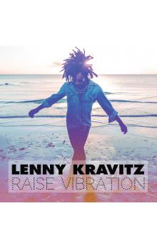 RAISE VIBRATION (LIMITED, COLOURED VINYL)