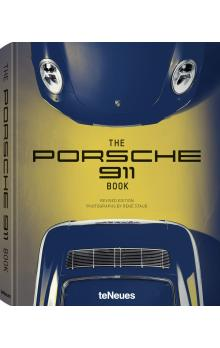 The Porsche 911 Book (Revised Edition)