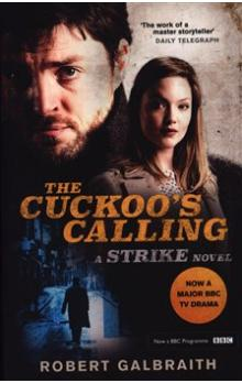 The Cuckoos Calling(film tie-in)