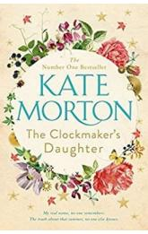 The Clockmaker´s Daughter