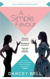 A Simple Favour (Film Tie In)