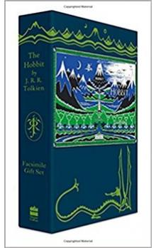 The Hobbit Facsimile (Gift Edition)