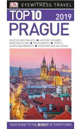 Top 10 Prague 2019 - DKEyewitness Travel Guide