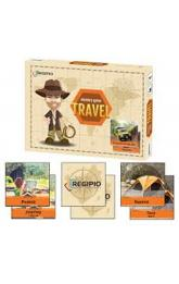 Memory Game - Travel