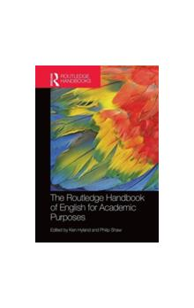 The The Routledge Handbook of English for Academic Purposes*