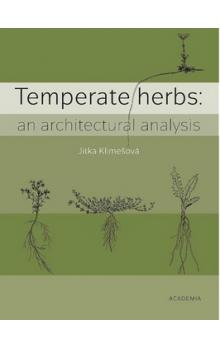 Temperate herbs -- An architectural analysis