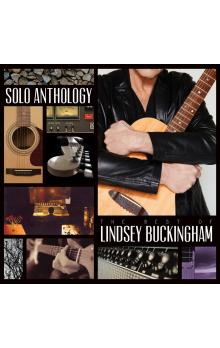 Solo Anthology - The Best of Lindsey Buckingham