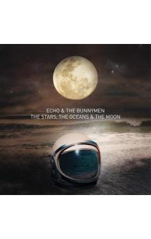 THE STARS, THE OCEANS & THE MOON (1CD)