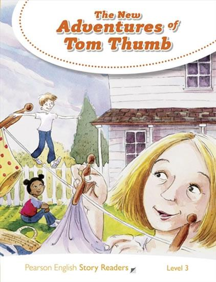 PESR | Level 3: The New Adventures of Tom Thumb