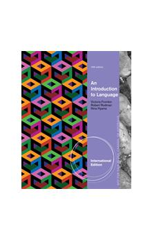 An An Introduction to Language, International Edition