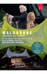 EUROARTS - BERLINER PHILHARMONIKER - WALDBUHNE 2018 - OPEN AIR BERLIN