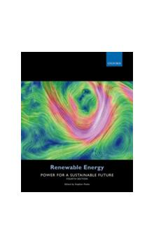 Renewable Energy : Power for a Sustainable Future Power for a Sustainable Future