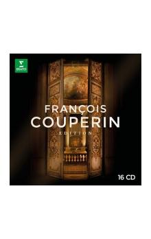 COUPERIN - BOX FOR THE 350TH ANNIVERSARY OF BIRTH