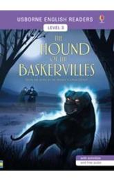 The Hound of the Baskervilles -- Usborne English Readers Level 3