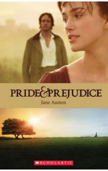 Level 3: Pride and Prejudice (Secondary ELT Readers)