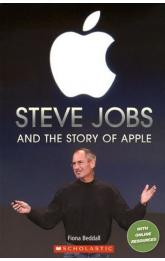 Level 3: Steve Jobs and the Story of Apple (Secondary ELT Readers)