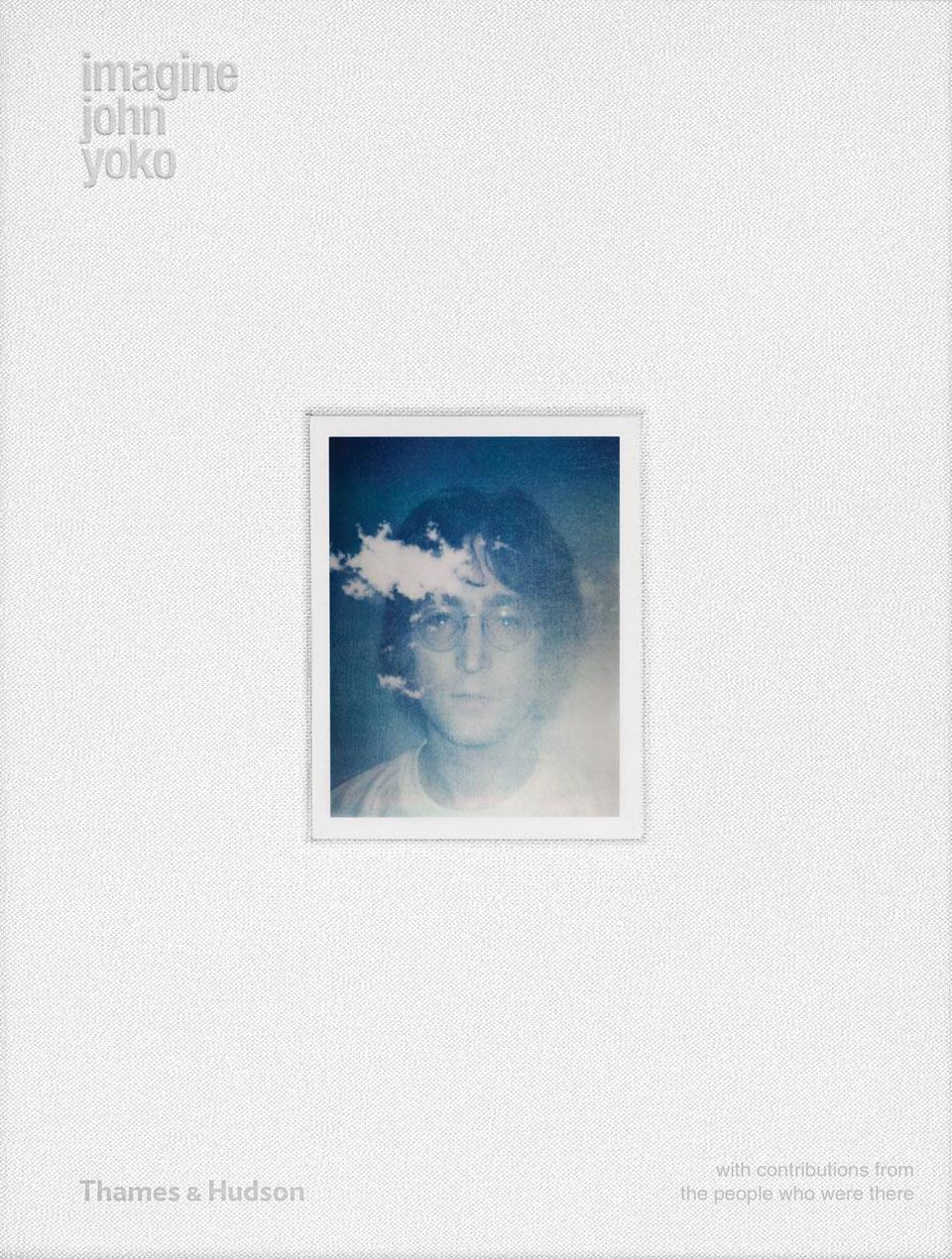 Imagine John Yoko (Special Signed Collector's Edition) -- limitovaná edice