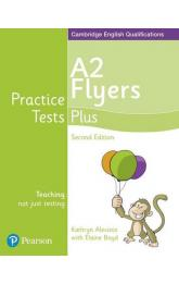 Practice Tests Plus YLE 2nd Edition Flyers Students´ Book