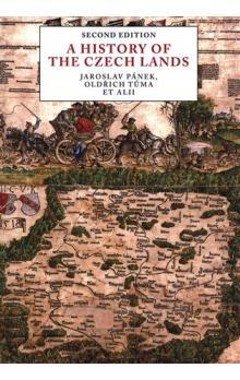A History of the Czech Lands -- Second edition