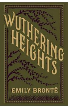Wuthering Heights (Barnes & Noble Flexibound Editions)