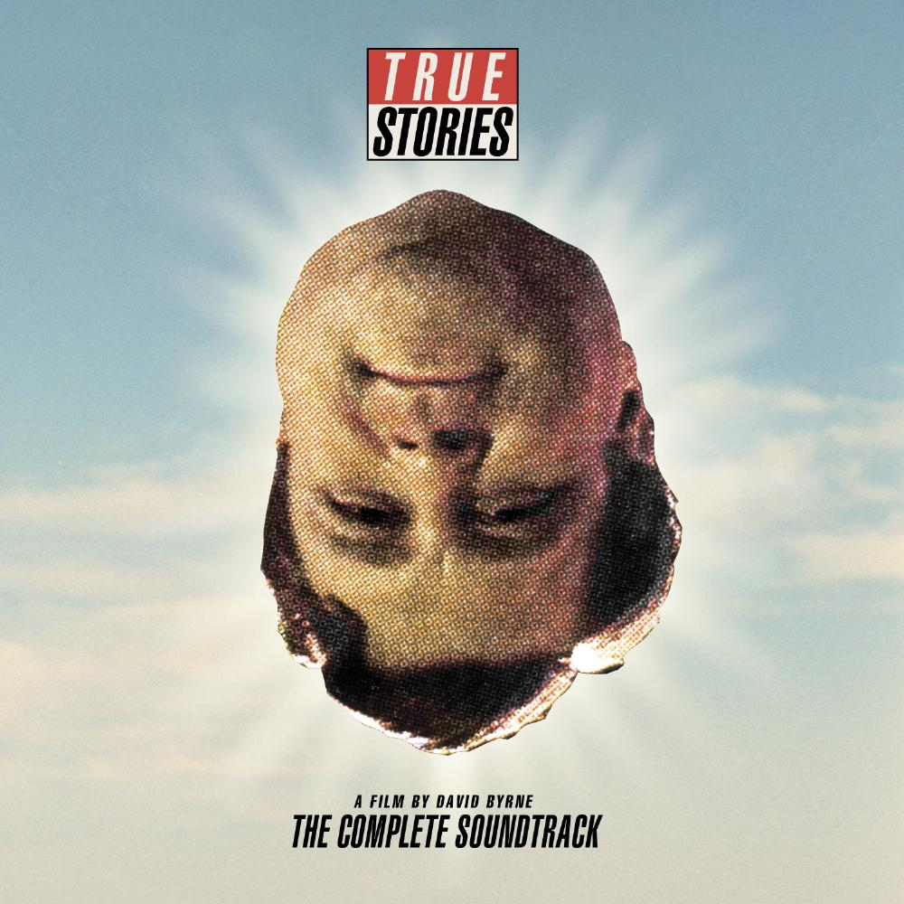 THE COMPLETE TRUE STORIES SOUNDTRACK