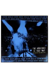 RSD - THE AUDIENCE IS THAT WAY (THE REST OF THE SHOW) (VOL. 2) (LIVE)
