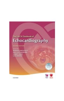 The The EACVI Textbook of Echocardiography, 2nd Ed.