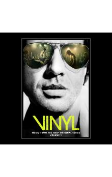 VINYL MUSIC FROM THE HBO ORIGINAL SERIES. VOLUME 1
