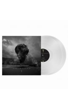 IN WAVES (TRANSPARENT CLEAR VINYL)